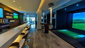 Golf Bar
